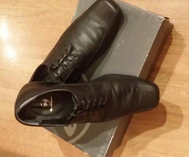 Ботинки 42 р. Фото 4. Москва.