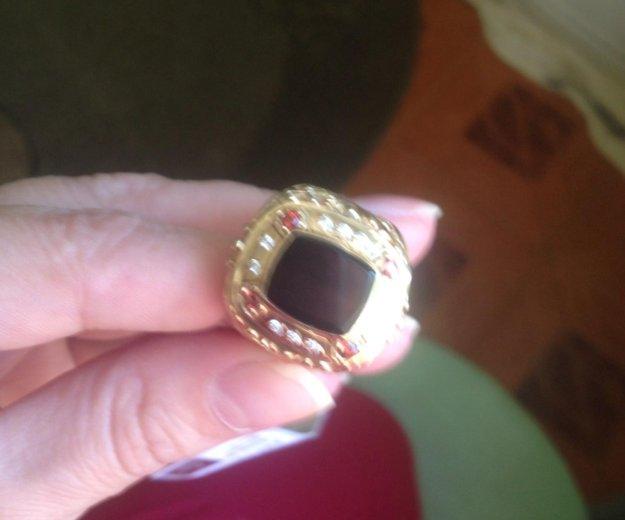 Кольцо. Фото 1. Солнечногорск.