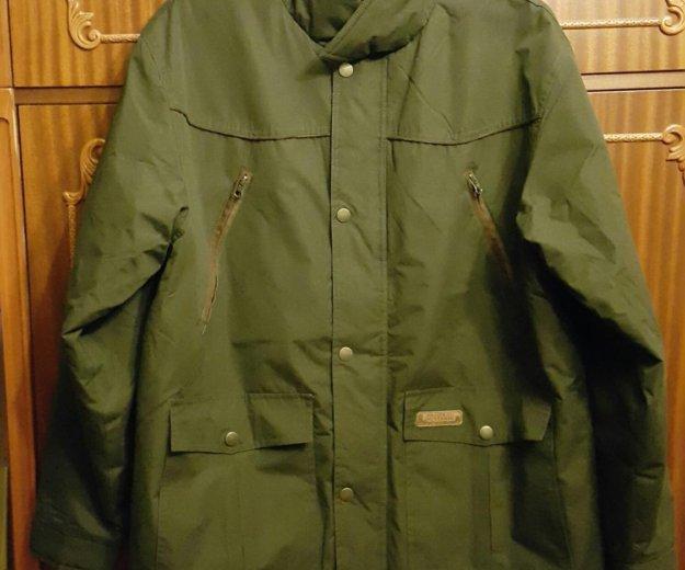 Куртка мужская, размер 50-52. Фото 1. Санкт-Петербург.