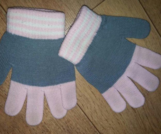 Детские перчатки. Фото 1. Астрахань.