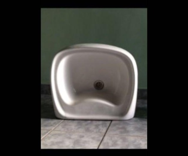 Раковина, ванна, тюльпан. Фото 1. Свердловский.