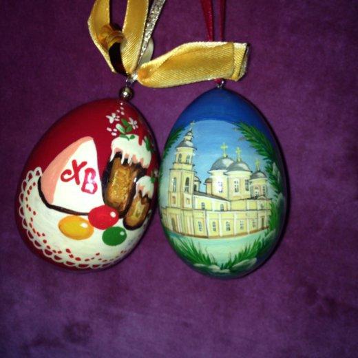 Яйца. Фото 1. Санкт-Петербург.