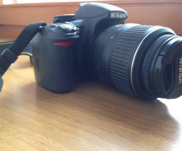 Фотоаппарат. Фото 1. Самара.