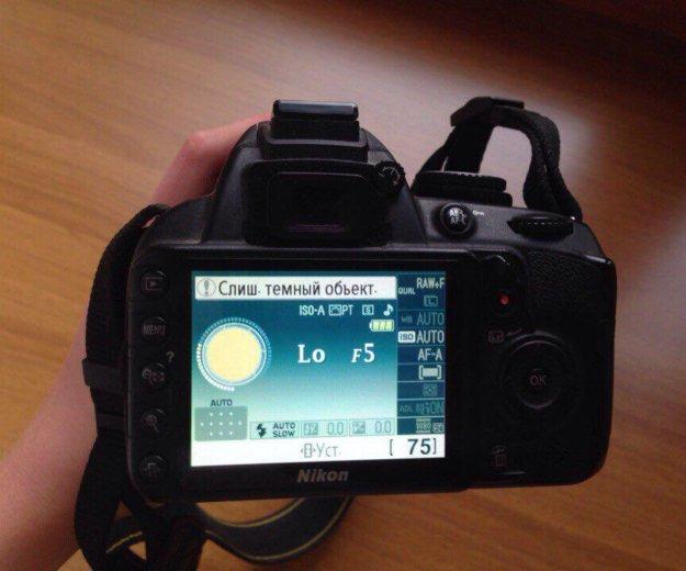 Фотоаппарат. Фото 3. Самара.
