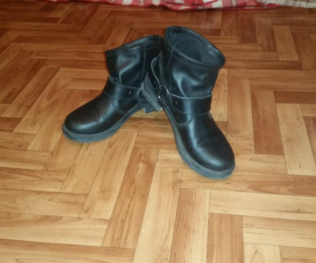 Ботиночки. Фото 3. Новосибирск.