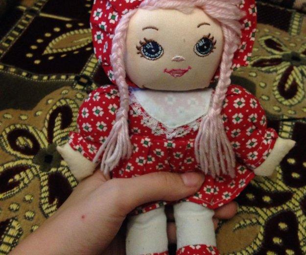 Кукла. Фото 1. Санкт-Петербург.