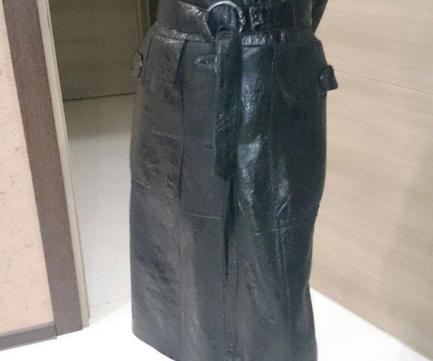 Пальто-дубленка. Фото 4.