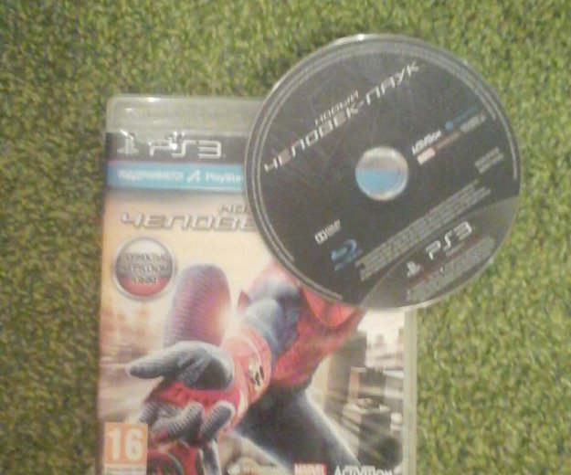 Диск для playstation 3. Фото 3. Санкт-Петербург.