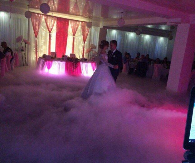 Сценический ( низкий ) дым!. Фото 3. Мурманск.