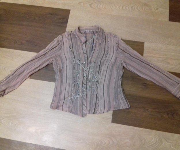 Рубашка женская. Фото 1. Белгород.