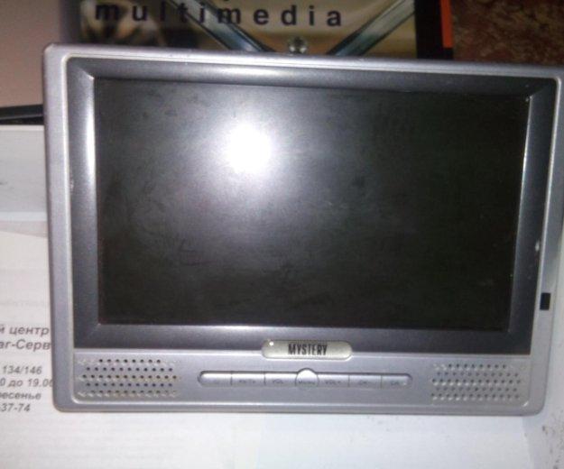 Телевизор в авто. Фото 2. Саратов.