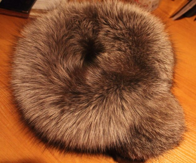 Шуба и шапка. Фото 4. Оренбург.