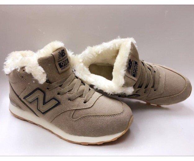 Зимние классные кроссовки 40р. Фото 1.