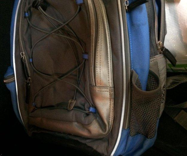 Рюкзак детский. Фото 1. Москва.