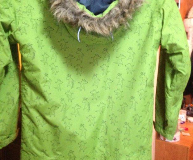 Костюм горнолыжный для ребенка. Фото 2. Краснодар.