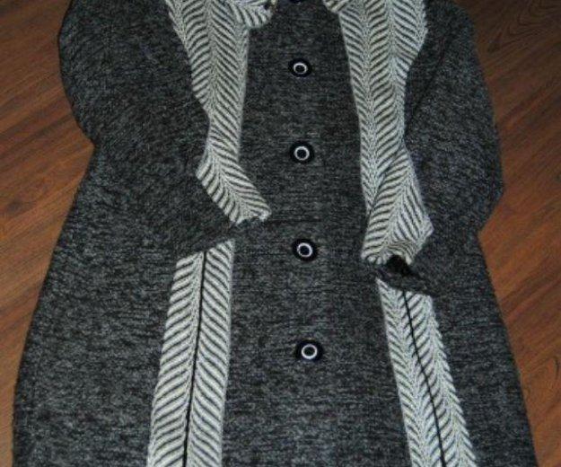 Пальто женское. Фото 1. Омск.