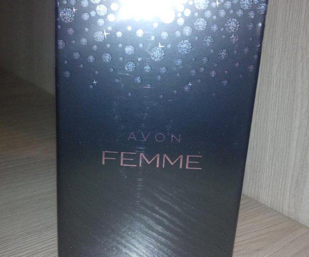 Femme парфюмерная вода. Фото 1. Великий Новгород.