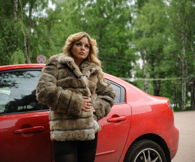 Шуба новая от прямого производителя. Фото 1. Нижний Новгород.