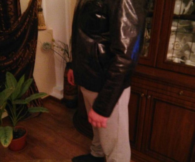 Куртка. Фото 1. Михайловск.