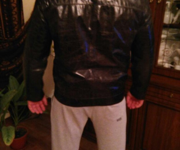 Куртка. Фото 2. Михайловск.