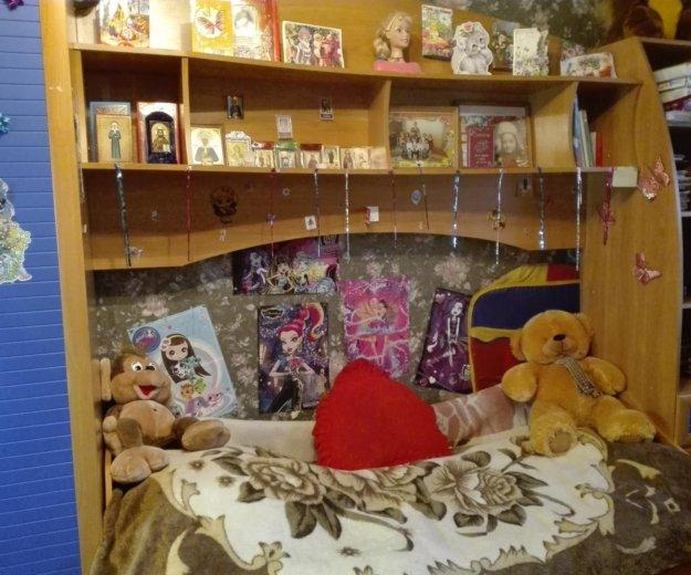 Детская мебель. Фото 2. Донской.