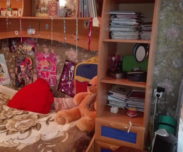 Детская мебель. Фото 4. Донской.