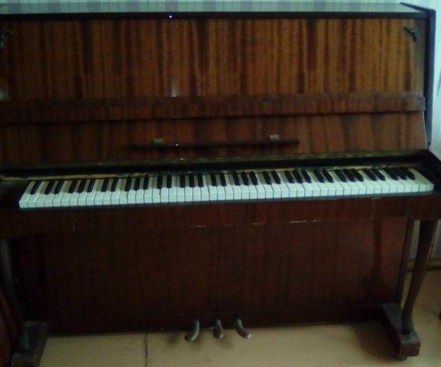 Пианино. Фото 1. Мценск.