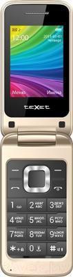 Телефон textel 2 sim карты, новый! на гарантии. Фото 1. Шатура.