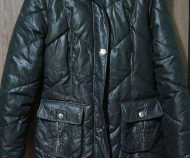 Куртка зимняя. Фото 2. Совхозный.