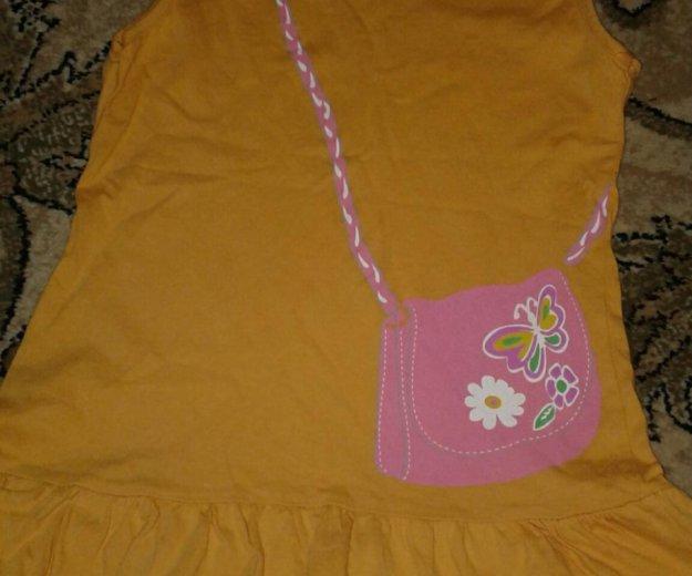 Платье детское. Фото 1. Нижнекамск.