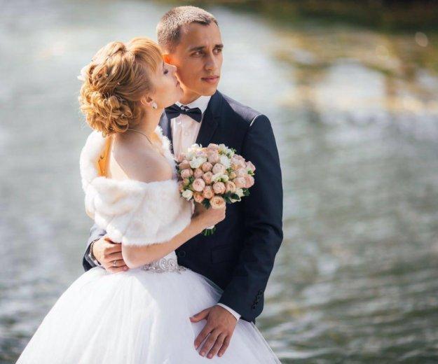 Платье свадебное. Фото 2. Санкт-Петербург.