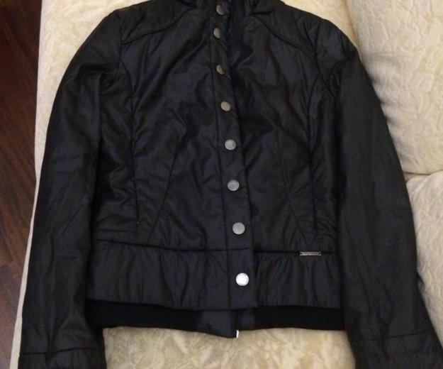 Куртка женская finn flare xs. Фото 1. Москва.