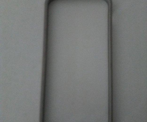 Бампер для айфона 5-5s. Фото 2. Мурманск.