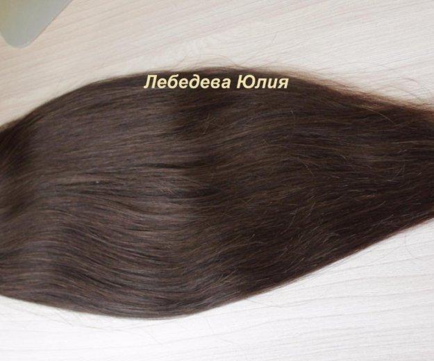 Натуральные волосы. Фото 1. Москва.