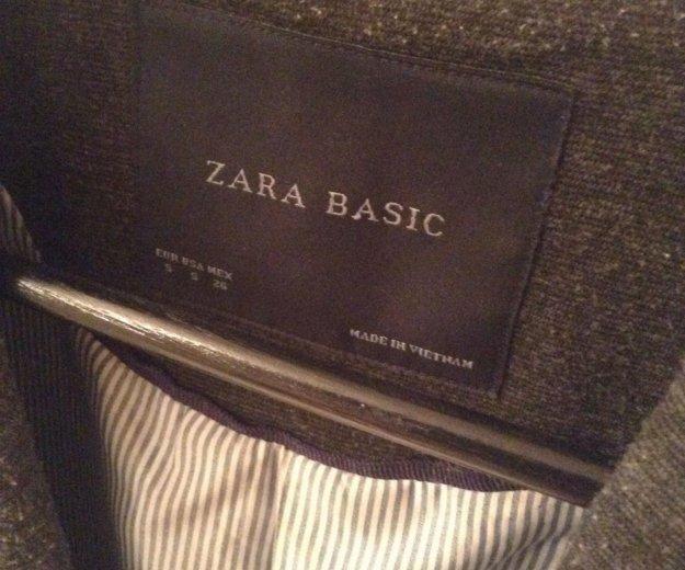 Zara пиджак. Фото 1. Екатеринбург.