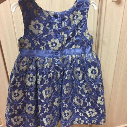 Продам платье на девочку. Фото 2.