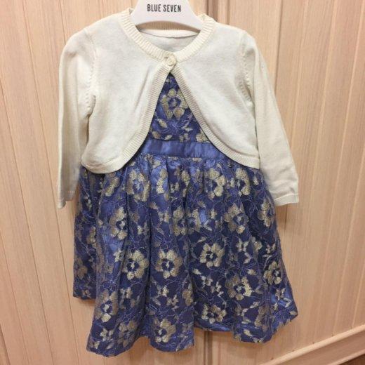Продам платье на девочку. Фото 3.