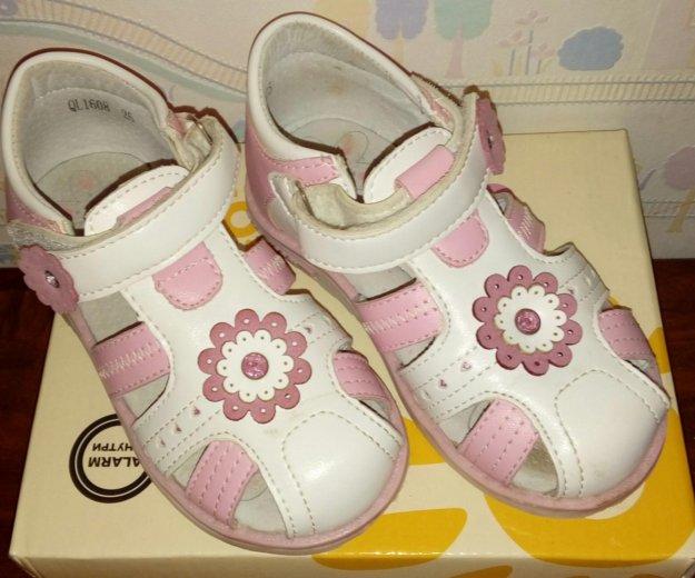Туфли для девочки. Фото 1. Пушкино.