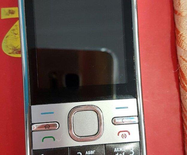 Nokia c5. Фото 4. Ейск.