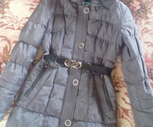 Куртка осень-зима. Фото 1. Нефтекамск.
