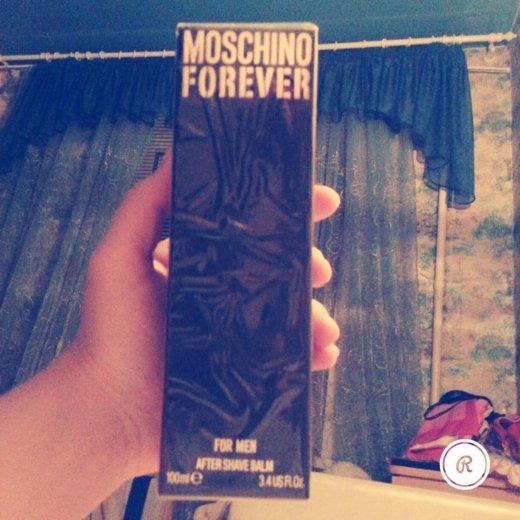 Moschino forever. Фото 1. Екатеринбург.
