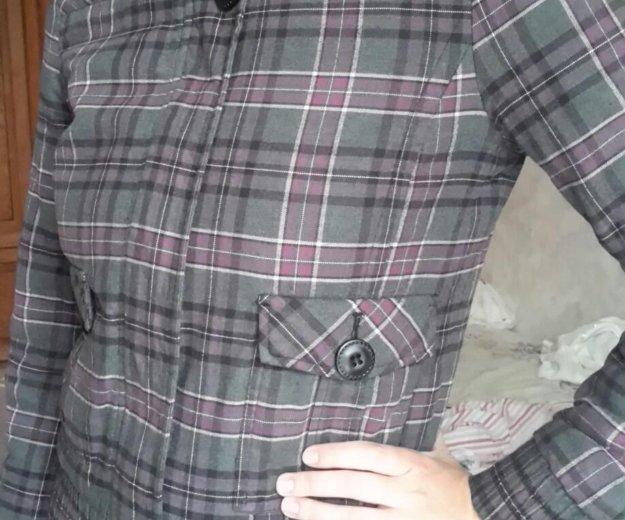Куртка mango. Фото 1. Волгоград.