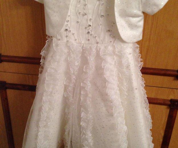 Детское платье. Фото 1. Набережные Челны.