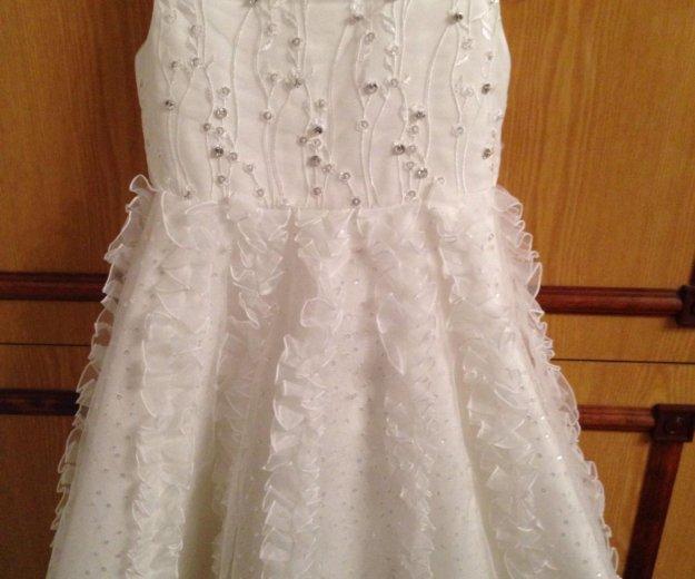 Детское платье. Фото 2. Набережные Челны.