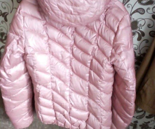 Куртка зимняя. Фото 1. Артемовский.