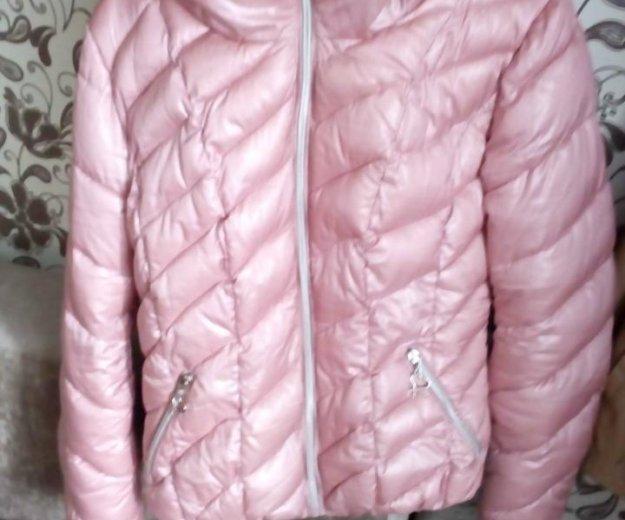 Куртка зимняя. Фото 2. Артемовский.