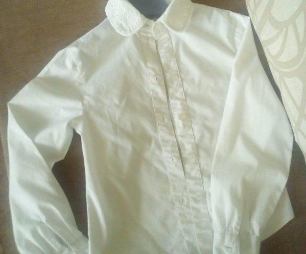 Блузка школьная. Фото 2. Тольятти.