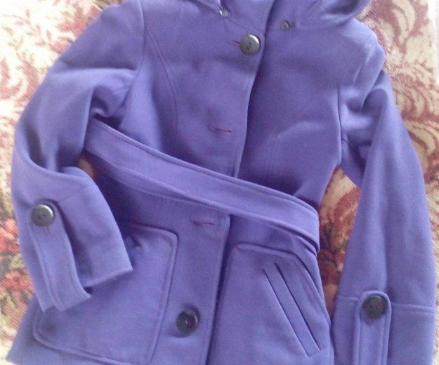 Пальто. Фото 1. Нефтекамск.