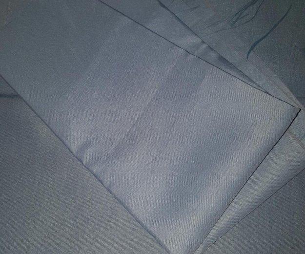 Отрез плотной ткани для куртки или брюк. Фото 1.