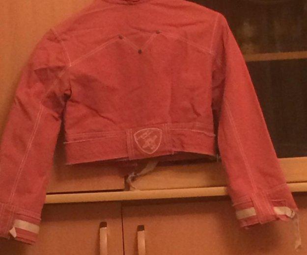 Пиджак/куртка. Фото 1. Белгород.